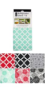 mats for refrigerator, washable refrigerator liners