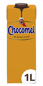 Chocomel Chocolademelk 6 x 1L Pak