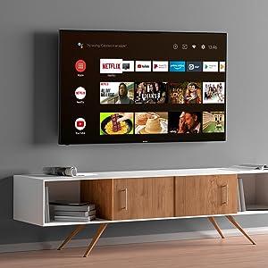 Telefunken Television Home Cinema Tv Video