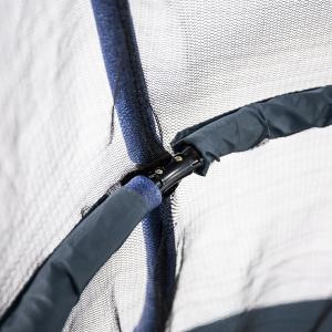 Mini Trampoline Detail shot