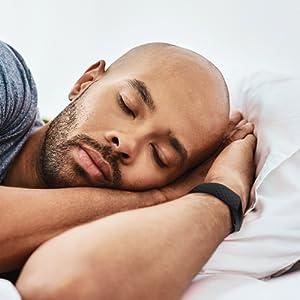 fitbit; fitbit charge 4; sleep; sleep score; sleep stages; light sleep; deep sleep; REM; sleep apnea