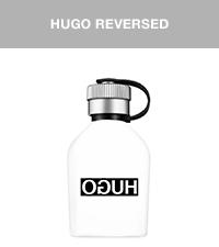 HUGO Reversed Eau de Toilette - Fragrance for Men 2.5 fl.oz.