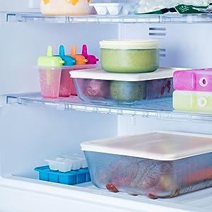 Pyrex Cook and Freeze, perfect for freezer, Pyrex storage