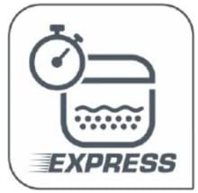 Express soaking function, multicook & grains