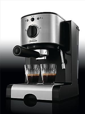 Sunbeam EM2800 Piccolo Espresso