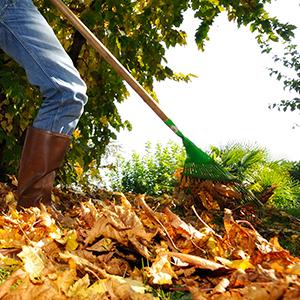 Lawn, Leaf & Garden Waste Bags