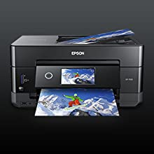 epson, epson printer, epson all in one, xp7100, xp-7100, all in one printer