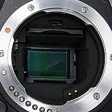 PENTAX Kit de nettoyage de capteur d'image