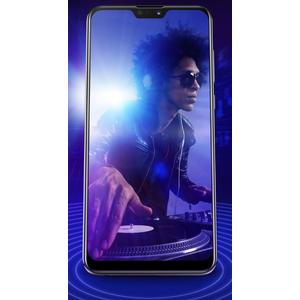 ASUS ZenFone Max Pro M2 audio