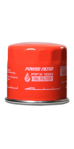 POWERFILTER PFX100