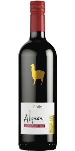 ワイン アルパカ サンタ・ヘレナ・アルパカ チリ 750ml カベルネ・メルロー