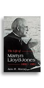 life of lloyd-jones