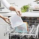 dishwasher safe;silicone