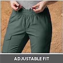Adjustable Belt