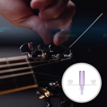 Great tuning stability