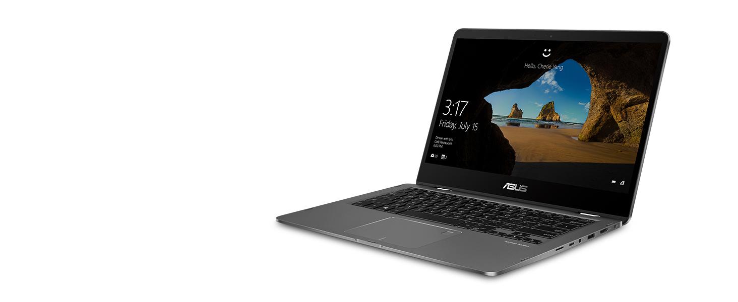 ASUS ZenBook UX461 Series