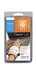 Carpal Tunnel relief, Joint pain, cold therapy, moist heat therapy, natural pain relief, wrist pain