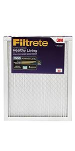 1500 MPR Filter, Allergy, Allergies, Sneeze, Cough, Cold, Flu