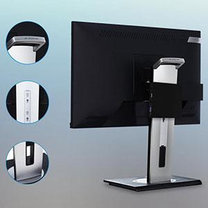 Convenient & Versatile Stand