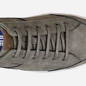 Athletic Shoe, Casual Shoe