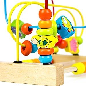 baby toy activity