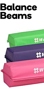 Amazon Com We Sell Mats Gymnastics Folding And Non