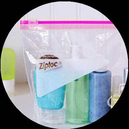 Ziploc Quart Slider Storage Bags 126 Count Amazon Ca