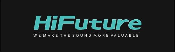 HiFuture Logo