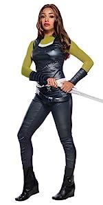 Women's Gamora Costume