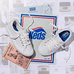 keds girls crew kick sneaker