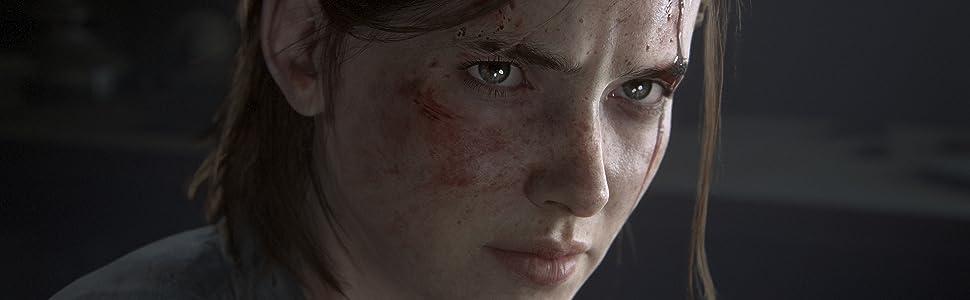 Ellie - Eyes