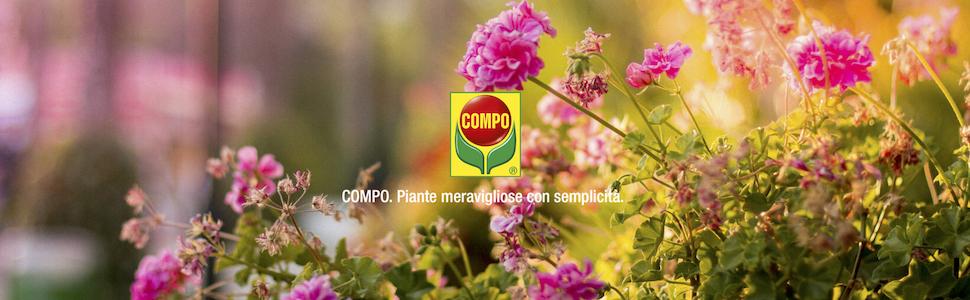concime fertilizzante azoto giardino aiuole prato lenta cessione