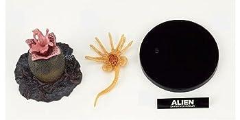 特撮リボルテック001 ALIEN エイリアン ノンスケール ABS&PVC製 塗装済みアクションフィギュア 新パッケージ版