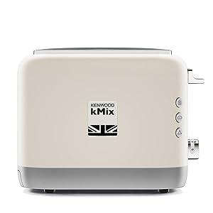 2 slice toaster kmix