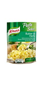 Knorr Pasta Sides Dish Butter amp; Herb 4.4 oz