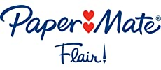 Paper Mate Flair Logo