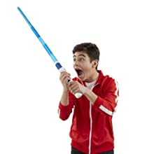 Brand New In Box Star Wars Scream Saber Lightsaber