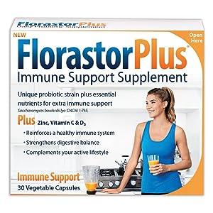 FlorastorPlus 30 capsule