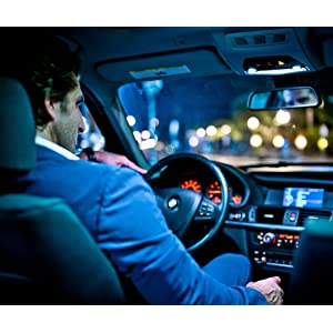Get bright signaling and stylish driving with Philips Ultinon LEDs