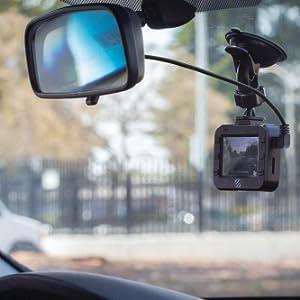 HDR Car Camera Recorder