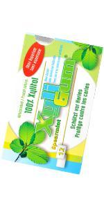 Birkengold Xyligum Grüne Minze