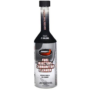 Fuel Injector amp; Carb Cleaner