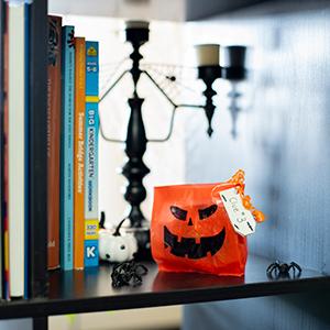 Halloween Candy, halloween decorations