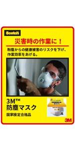 防じんマスク