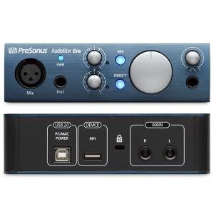 AudioBox iOne