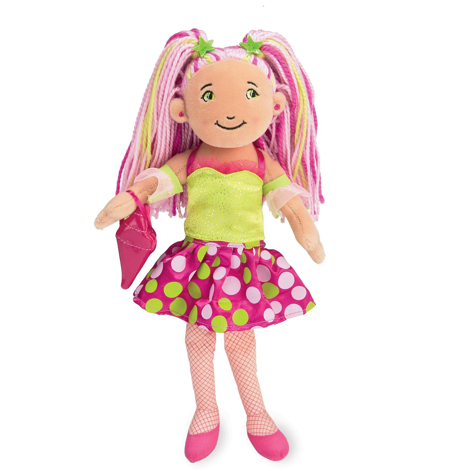 Amazon Manhattan Toy Groovy Girls Mad Mermaid Fashion Doll