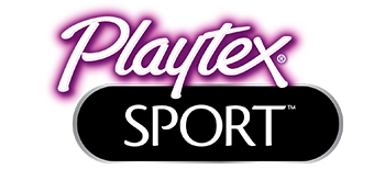 playtex sport compact tampon for women regular absorbency U by Kotex Tampax tampons