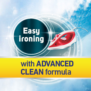 Cold Power Liquid Clean & Smooth