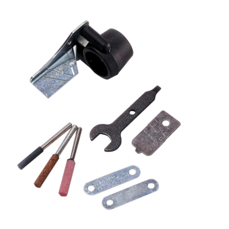 Dremel 26150576JA 576. Plataforma moldeadora, Negro metalizado