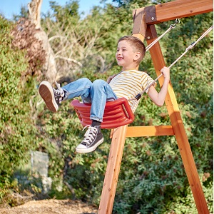 outdoor toys; real wood adventures outdoor playhouse swing set summer outdoor playset; jungle gym
